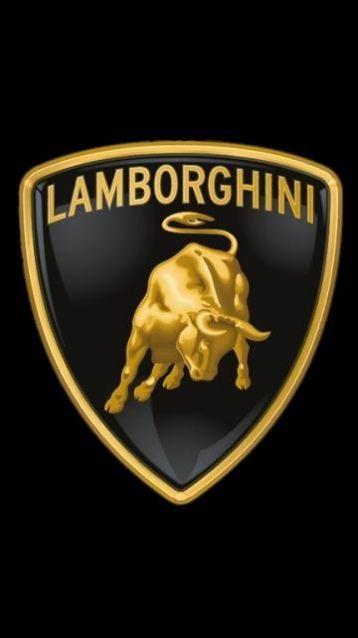 Lamborghini Logo Iphone Wallpaper Lamborghini Logo Lamborghini