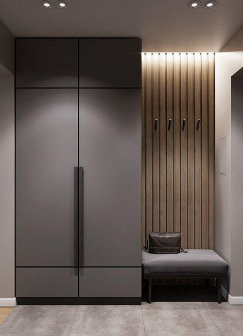 Simple entrance/hallway #interiordesign #modernhome #hallway #hallwayideas #entrancehall #interiordesignideas #hallway