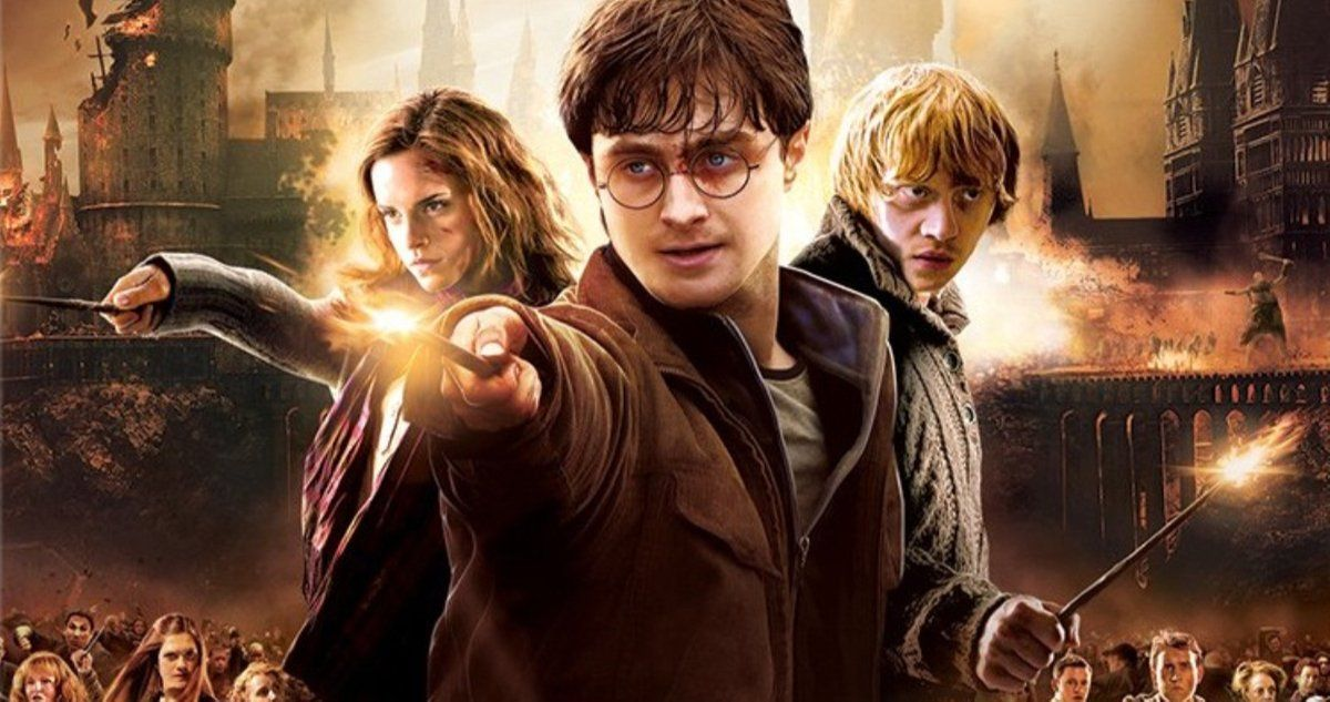 New Harry Potter Rpg Is Coming To Ps5 And Xbox Series X In 2021 Harry Potter Rpg Harry Potter Games Harry Potter Series