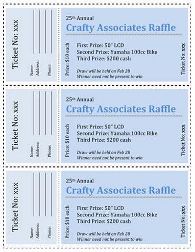 15 Free Raffle Ticket Templates In Microsoft Word Mail Merge Raffle Ticket Template Printable Raffle Tickets Template Raffle Ticket Template Free