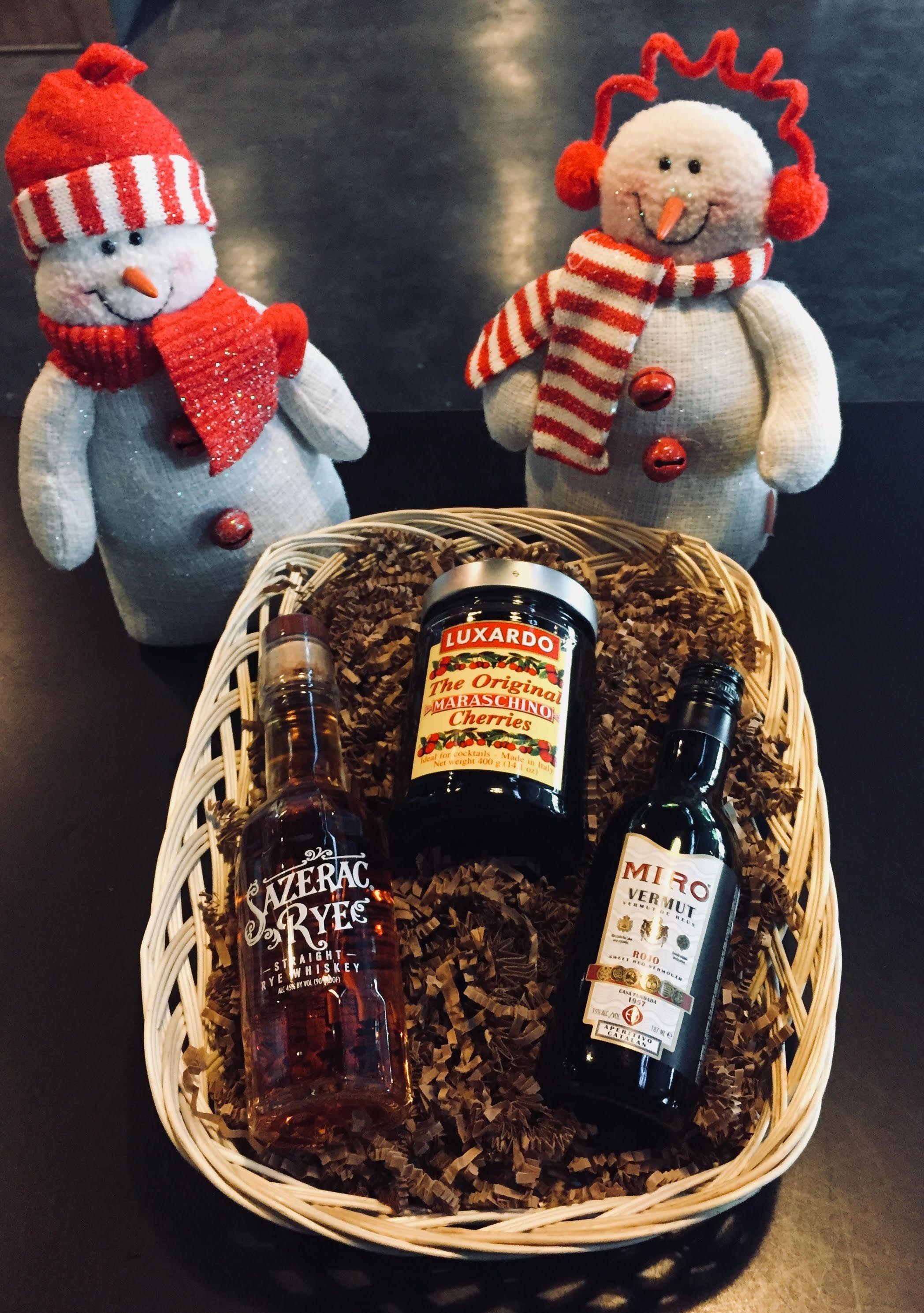 13+ California craft beer gift basket info