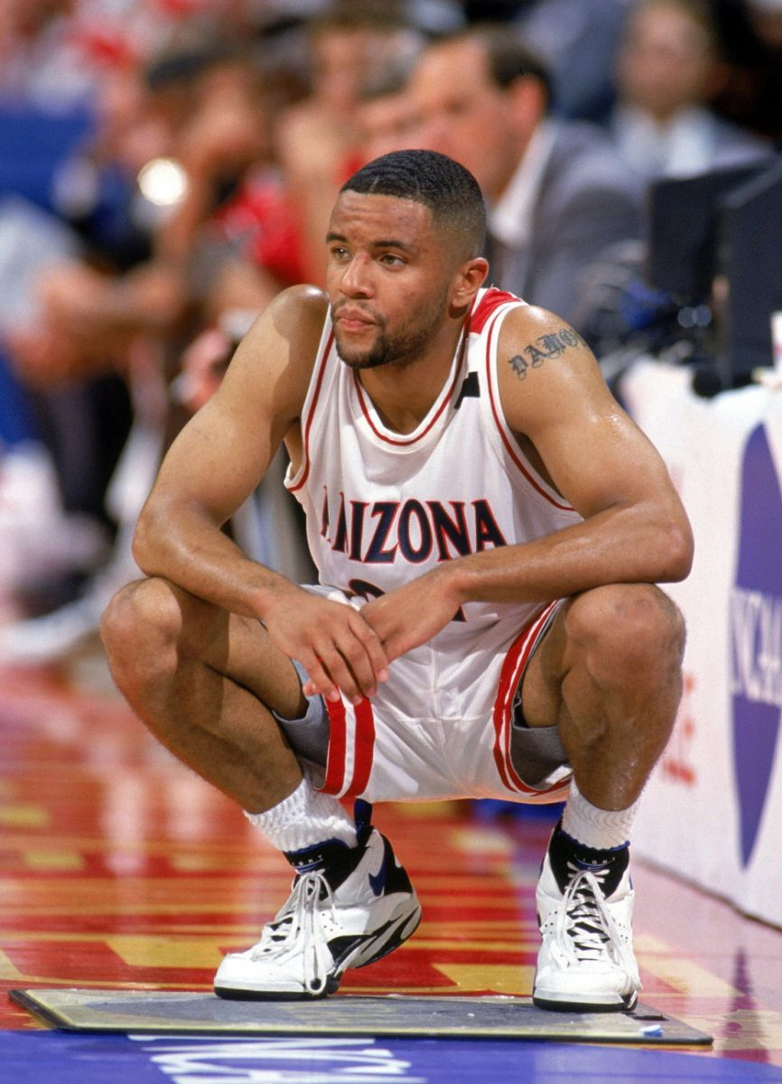 "Image result for Damon ""Mighty Mouse"" Stoudamire short"