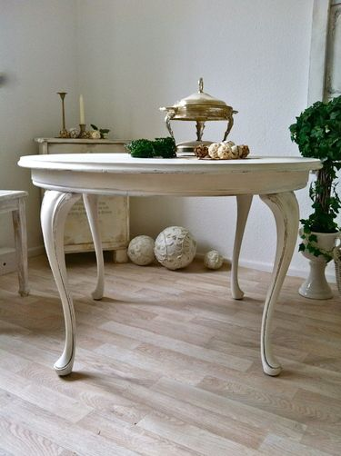 Chippendale Tisch Shabby Chic Furniture Pieces Pinterest Shabby