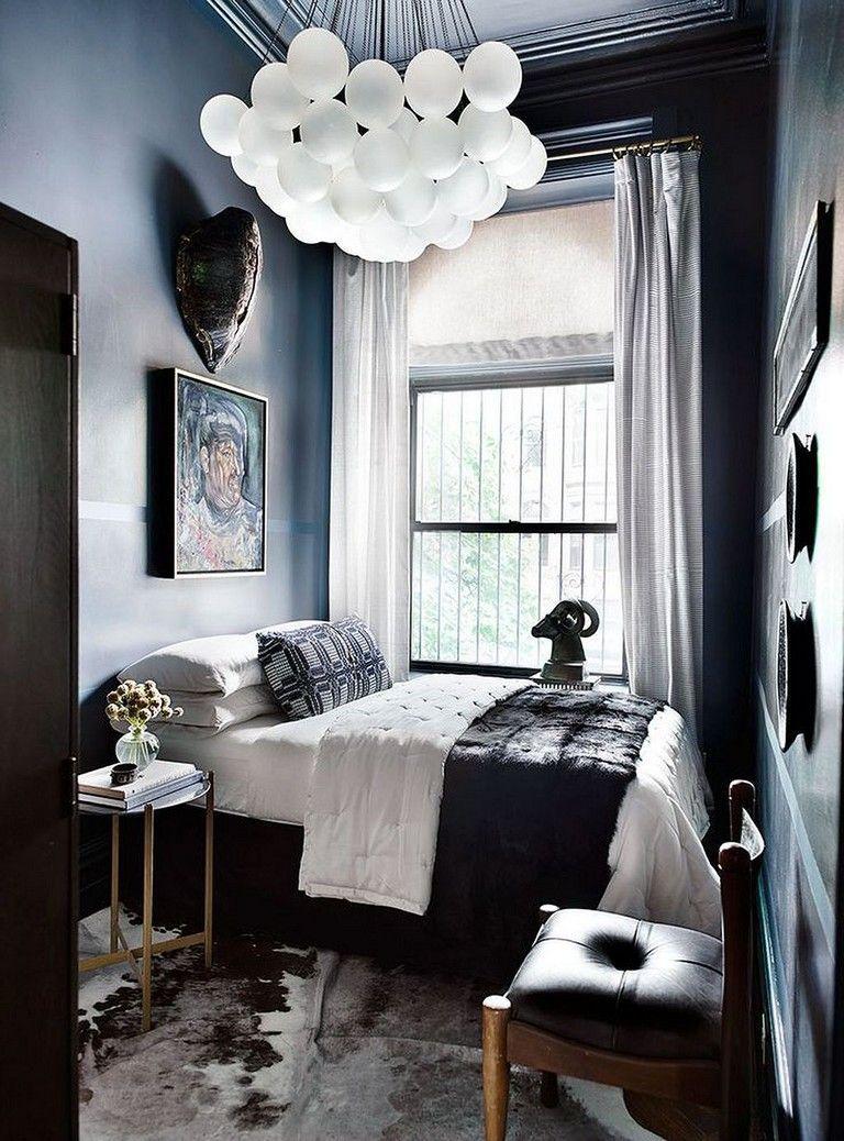 27 Small Bedroom Ideas Design Minimalist and Simple