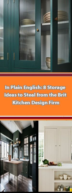 In Plain English: 8 Storage Ideas to Steal from the Brit Kitchen Design Firm A Plain English kitchen—the first in the US—and other new but classic designs define this Brooklyn townhouse remodel by Elizabeth Roberts Architecture. #plainenglishkitchen In Plain English: 8 Storage Ideas to Steal from the Brit Kitchen Design Firm A Plain English kitchen—the first in the US—and other new but classic designs define this Brooklyn townhouse remodel by Elizabeth Roberts Architecture. #plainenglishkitchen