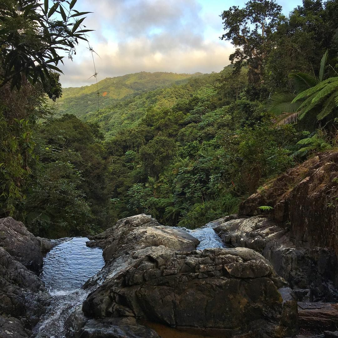 Infinity Pools Naguabo Puerto Rico By Fernando Matos Rodriguez On Instagram Infinity Pool Instagram Enchanted Island
