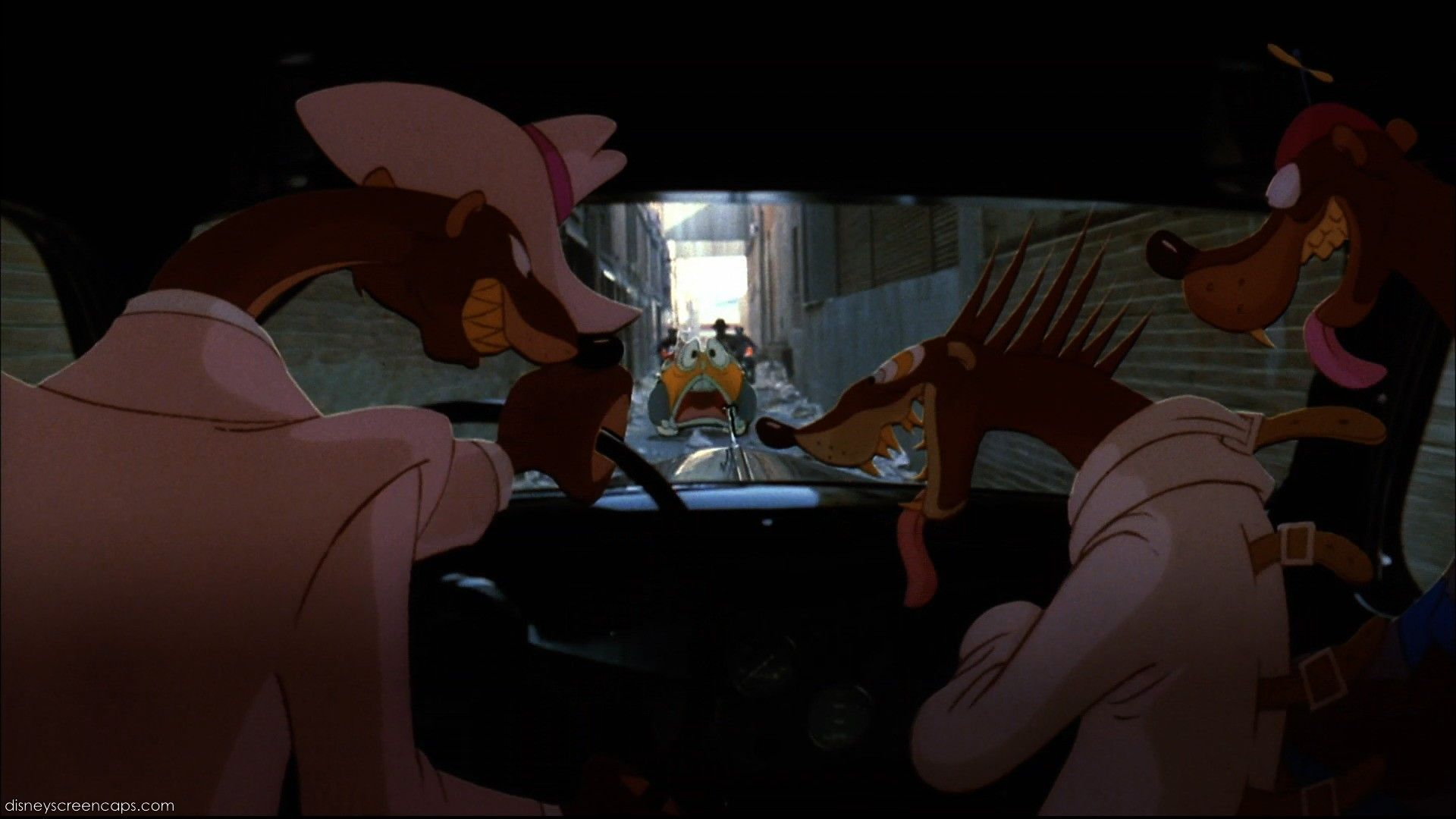 who framed roger rabbit screencaps - Google Search | Classic ...