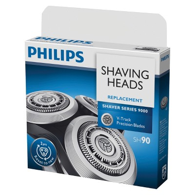 photo regarding Philips Norelco Printable Coupon titled Philips Norelco Collection 9000 Substitute Intellect - SH 90/62