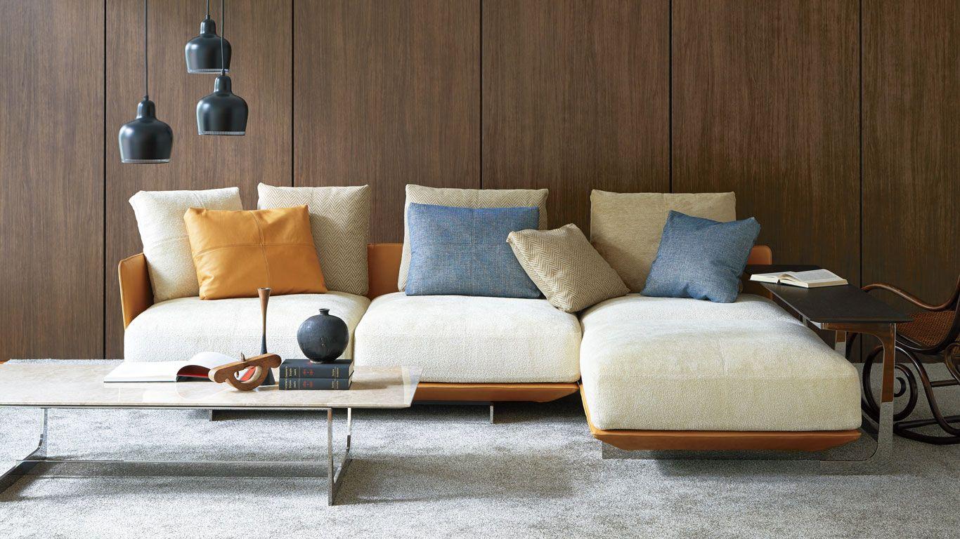 Brera Products Arflex Arflex Japan Furniture Living Table