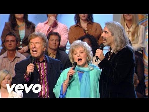 Hear My Song, Lord [Live] - YouTube | Gaithers and Friends