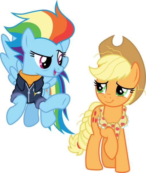 2193278 Ai Available Applejack Artist Cloudyglow Older