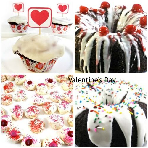 6 Skinny Valentine S Day Desserts Most Are Pretty Simple To Make I M