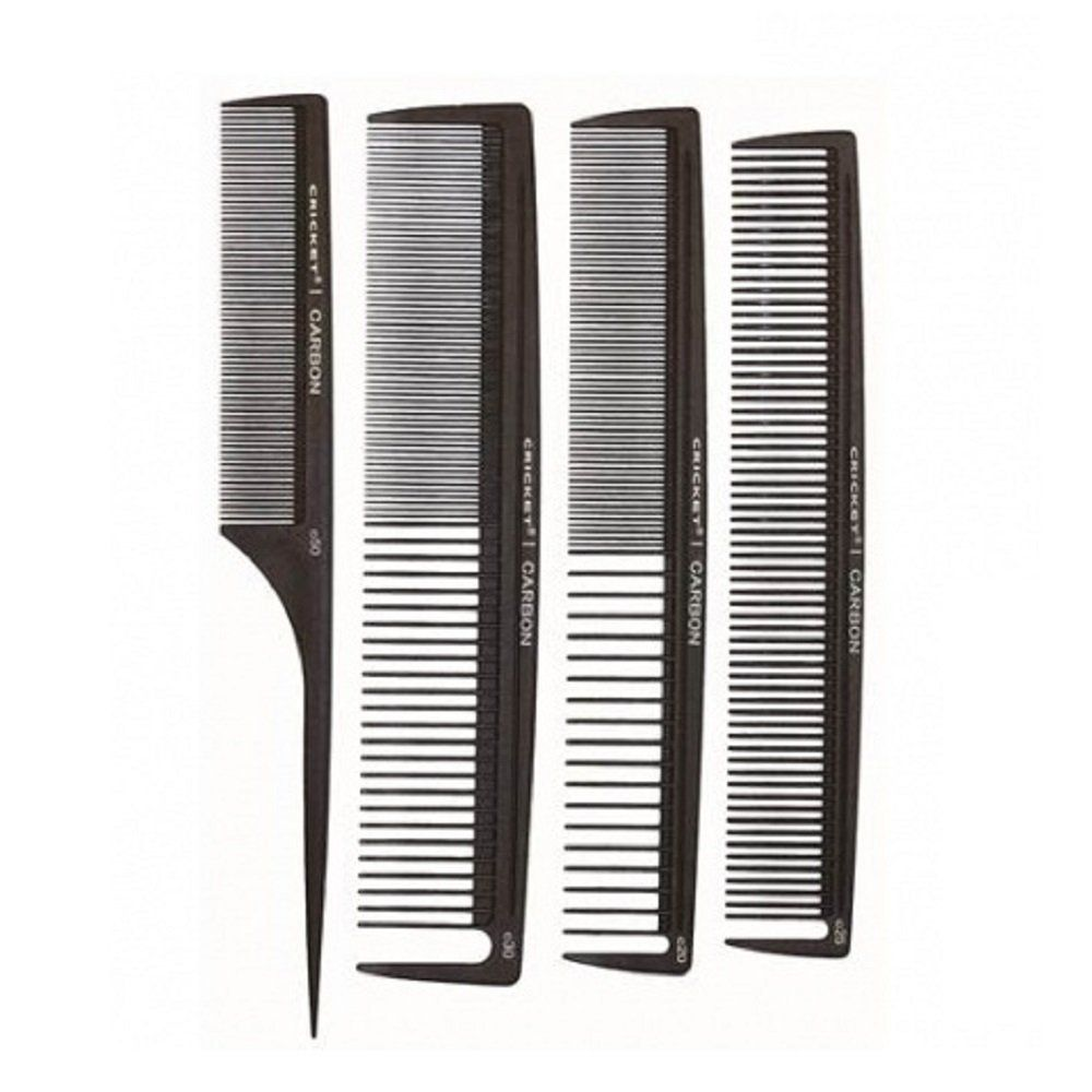 Pin On Hair Comb