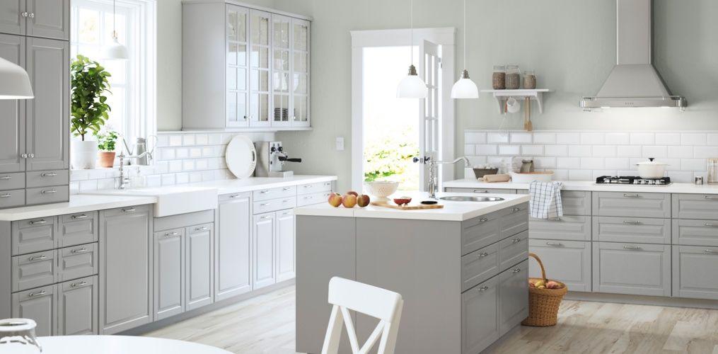 keitti t2016 kitchen k che ikea k che k che mit kochinsel. Black Bedroom Furniture Sets. Home Design Ideas