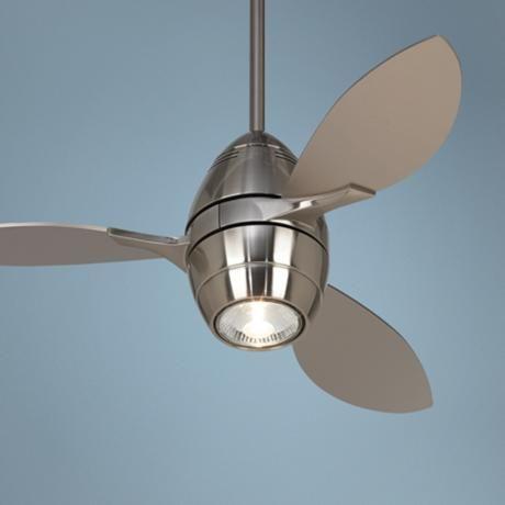 36 ceiling fan with light light kit 36