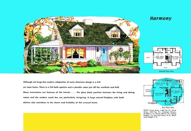 Colonial Revival Houses And Neocolonial Houses Harmony Art Green Magic Homes House Plans