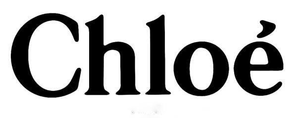 Chloe logo   Chloe logo, Clothing brand logos, Fashion logo branding