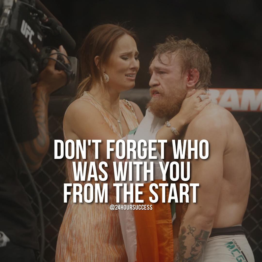Tag Your Squad Be Sure To Check Out Mindsetofgreatness Belongs To Respective Owner I Conor Mcgregor Quotes Inspirational Quotes Life Quotes