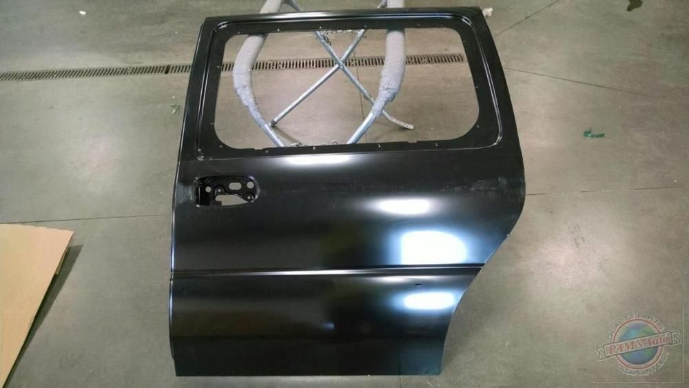 Rear Door Fits Montana 1768548 05 06 07 08 09 Shell Prmr 5d2 4l2 Left Parts And Accessories Things To Sell Shells