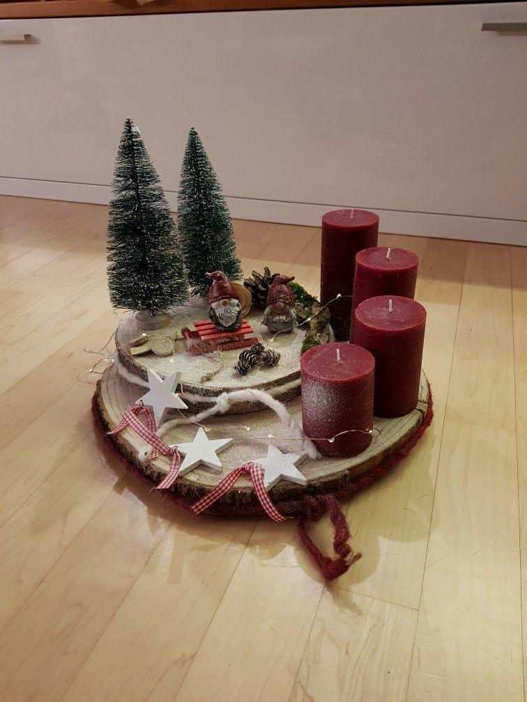 Weihnachtsdeko Weihnachtsdekoration Christmas Decorations