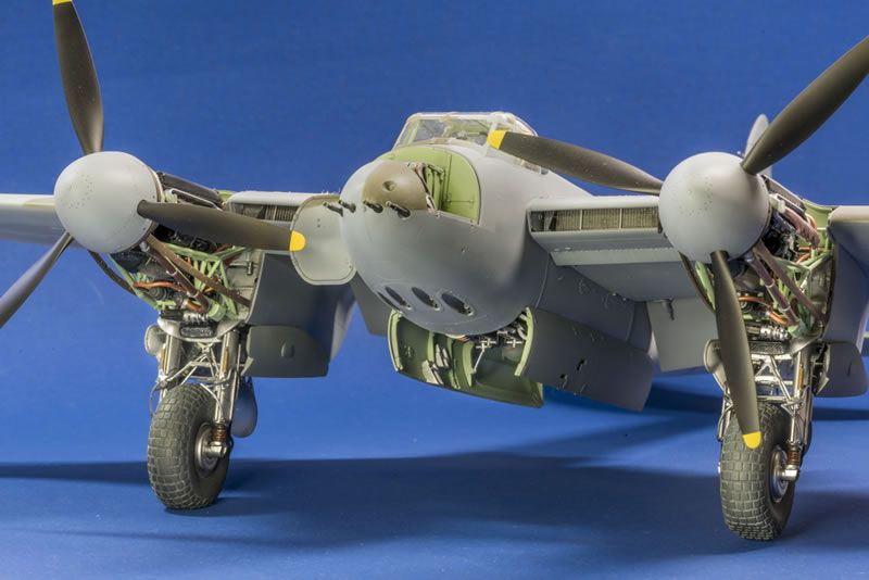 Tamiya 1 32 DH98 Mosquito Large Scale Planes Tamiya - how would you weigh a plane without scales