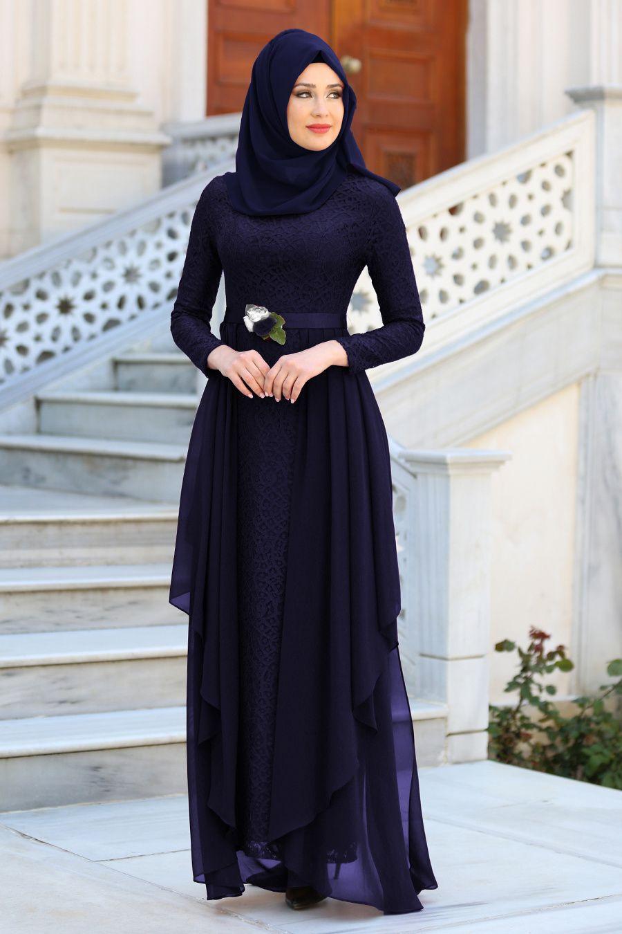 Tesettür modası 2019