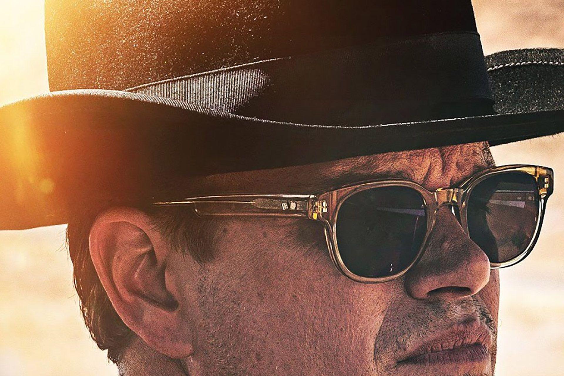 Matt Damon S Ford V Ferrari Sunglasses In 2020 With Images