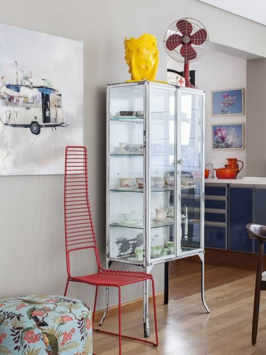 Ausgefallene Wohnzimmer Von Mauricio Arruda Design