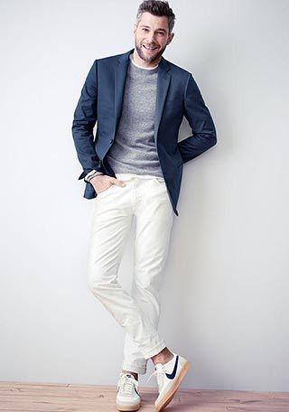 海外メンズに学ぶ【ジャケットコーデ】特集|春〜冬まで完全網羅|JOOY [ジョーイ]