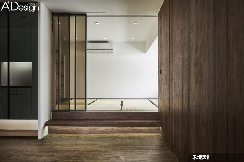 熱愛純木生活的新日式現代風每日精選 愛設計a design線上誌 室內設計平台 home decor home room divider