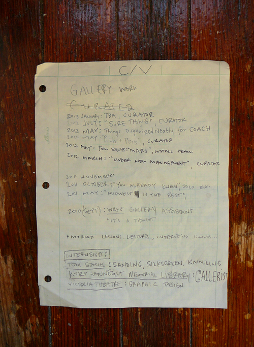 Good Vs Bad Resume Best Resume Good Cv Resume Examples