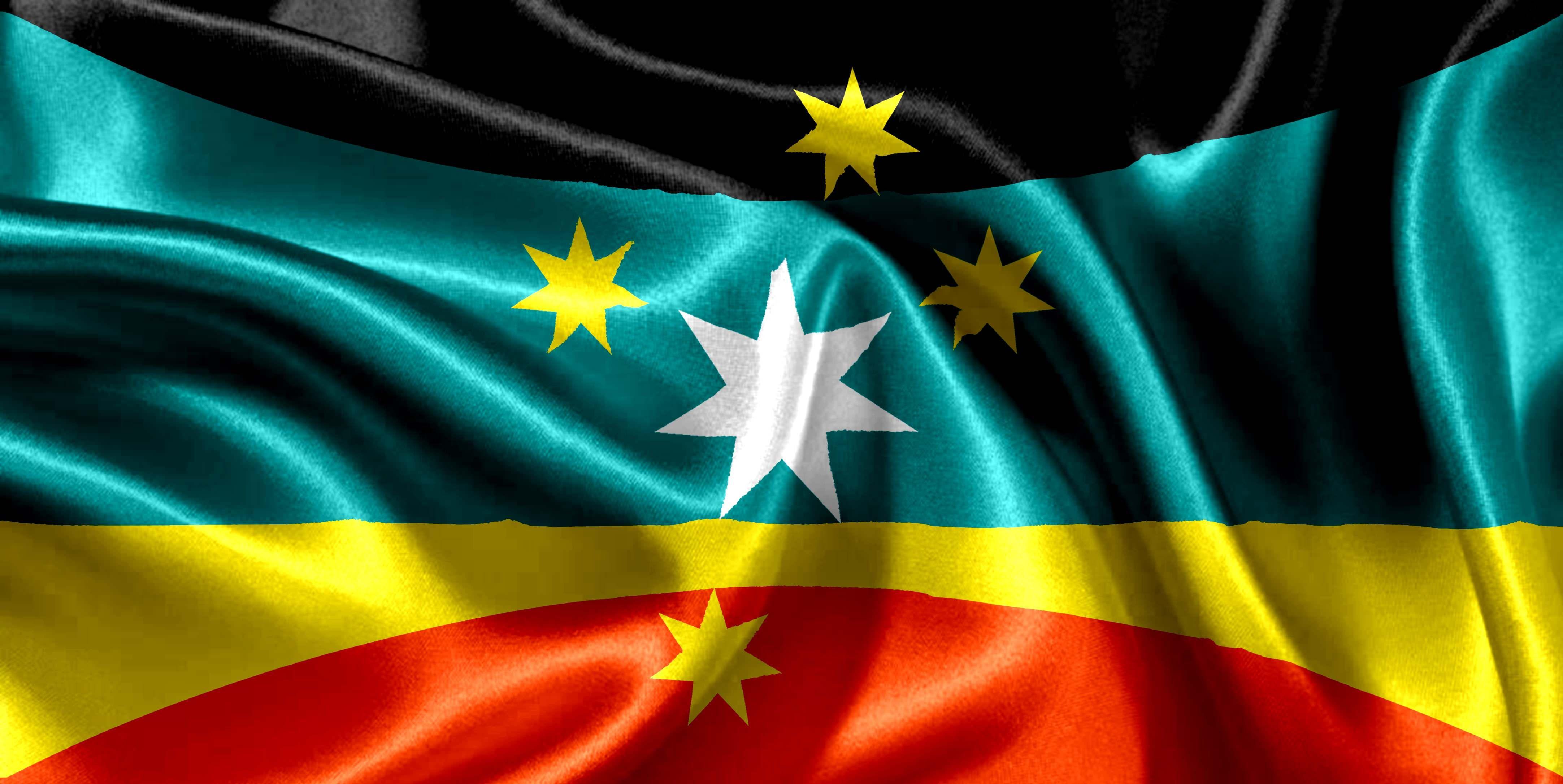 new Australian Flag design series - UluruSky17-GGoldHorizon-SC-CS ...