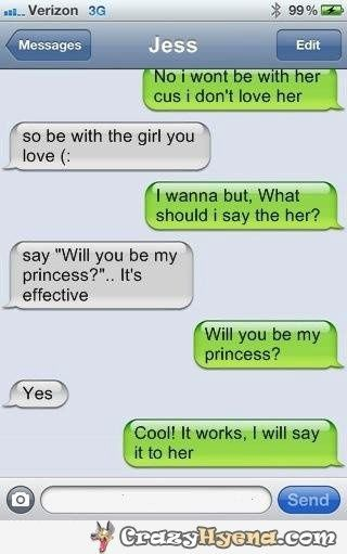 Cute Text Messages We Heart It Texting Boyfriend And