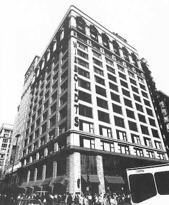RH Chicago: The Gallery at the 3 Arts Club | Architecture ... |Beautiful Storefronts Chicago