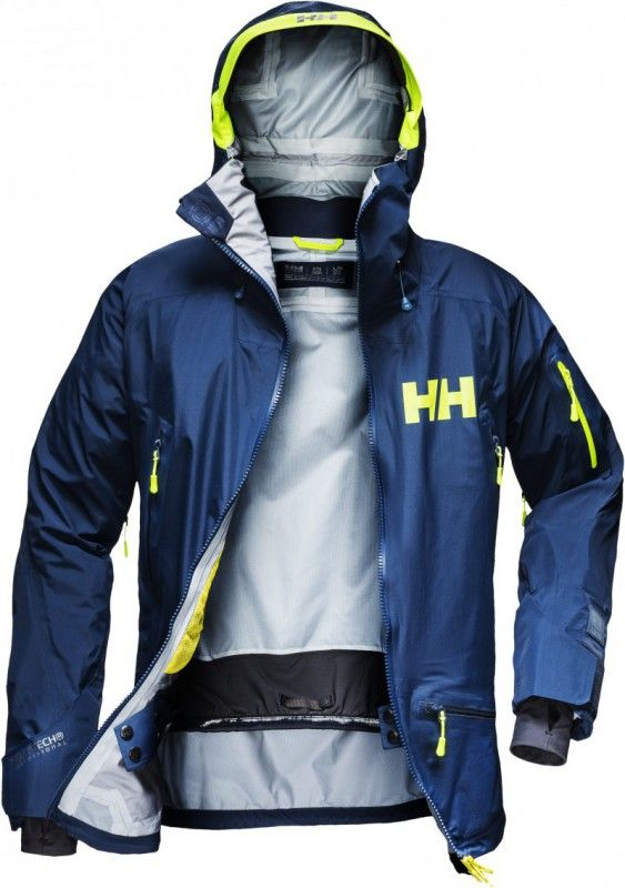 Helly Hansen has been using Gerber Technology's WebPDM and AccuMarkto enhance collaboration between vendors by providing a single source o