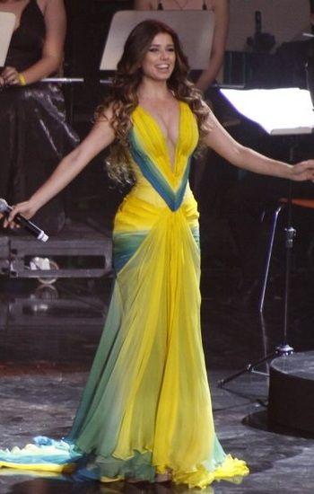 Brazilian Evening Dresses