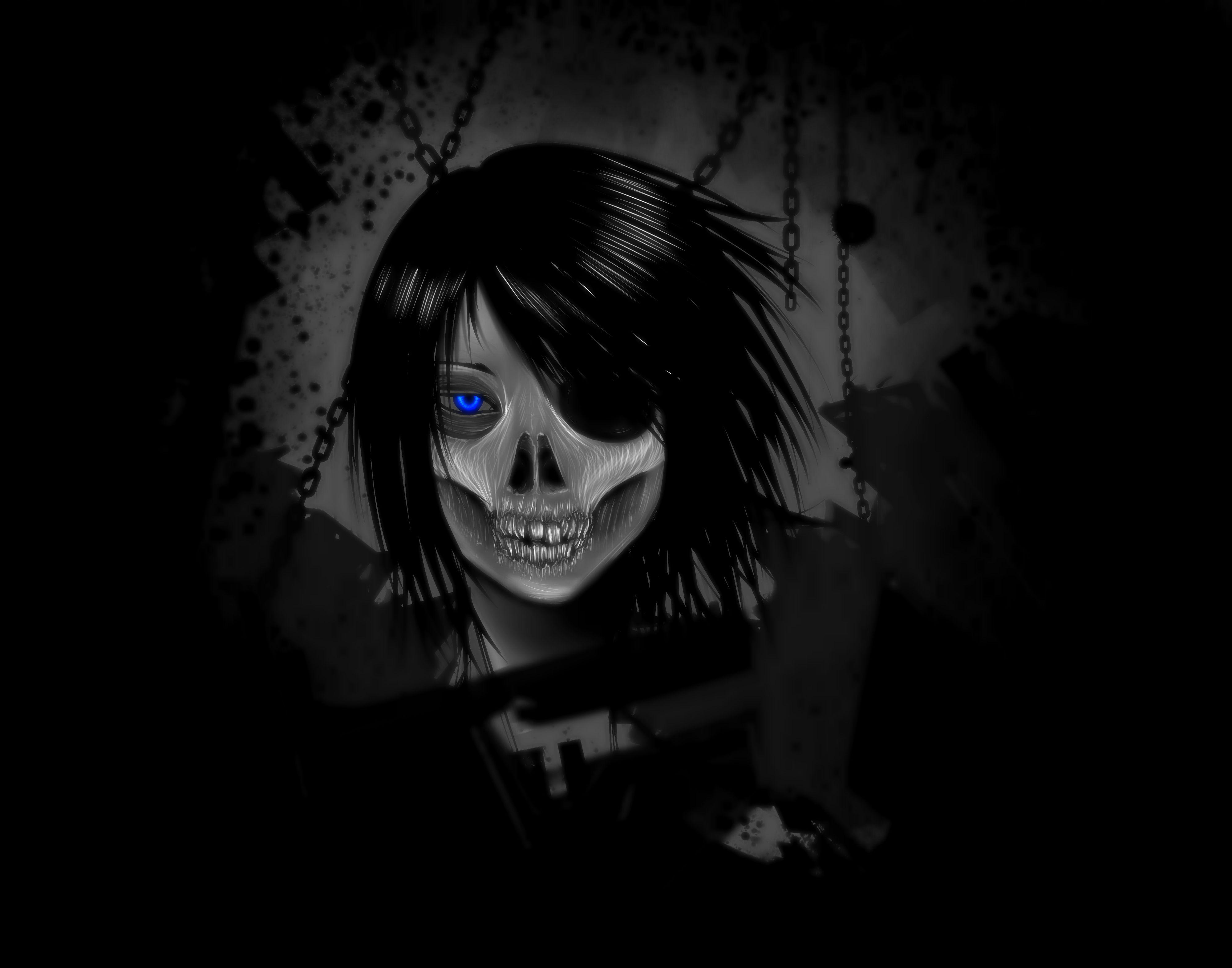 Download skull girl desktop wallpaper images 81702 download download skull girl desktop wallpaper images 81702 download voltagebd Images