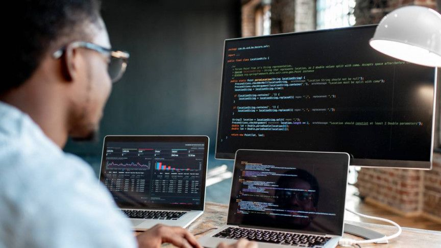 The Skills that You Need to Hone to a Software