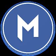 Maki Facebook And Messenger Apk Download The Latest Version App Wellness Design Facebook App