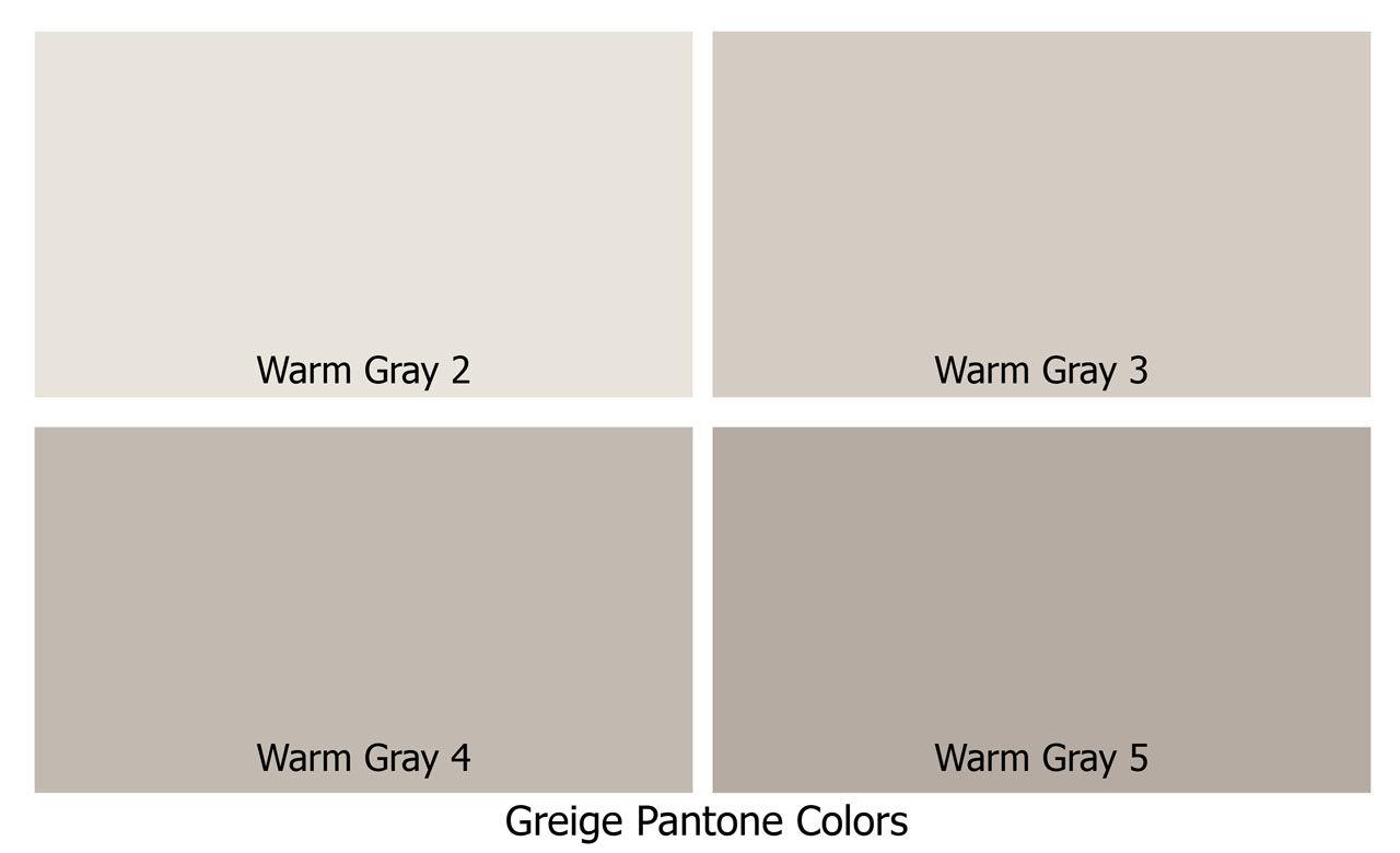 Paint Colors - Grove