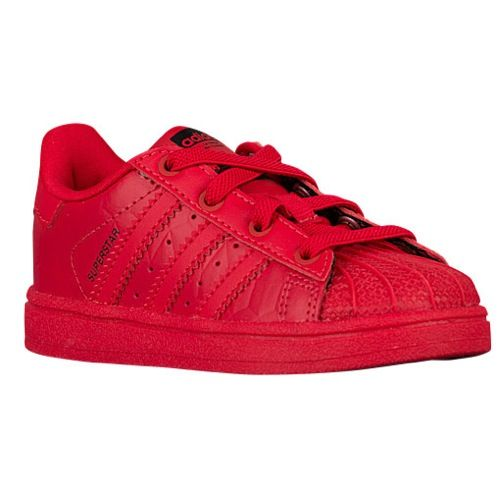 new product 84b5f bfa12 adidas Originals Superstar - Boys  Toddler at Kids Foot Locker