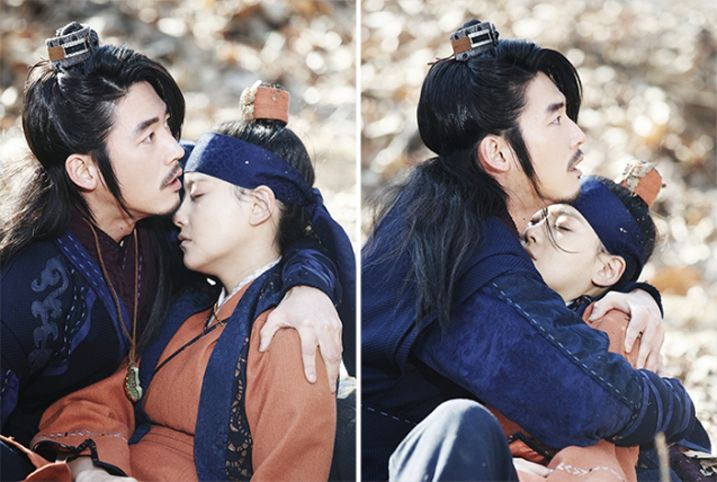 Lee guk joo - beautiful and hilarious! | dramas/music
