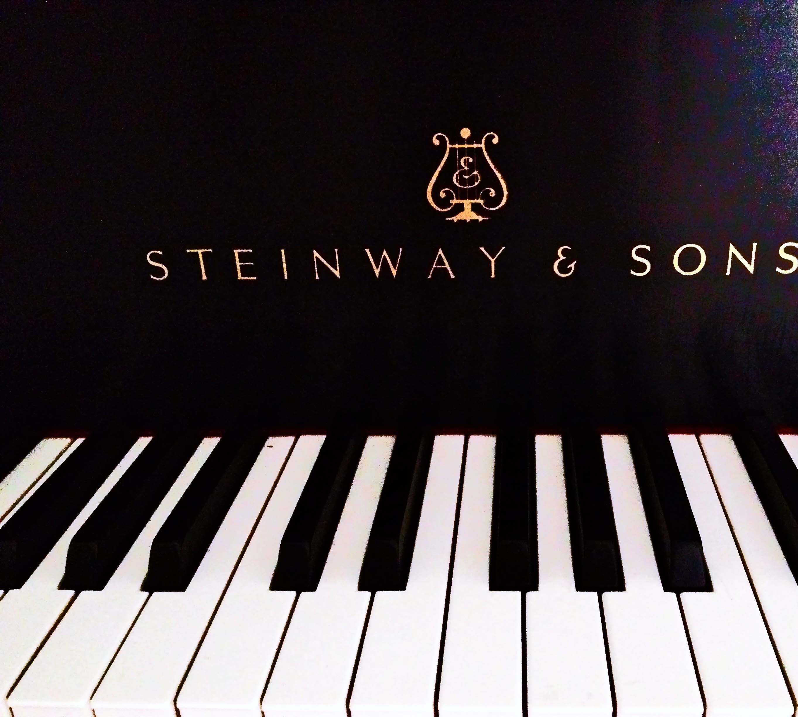 Steinway Piano Wish I Never Had To Play On Any Other
