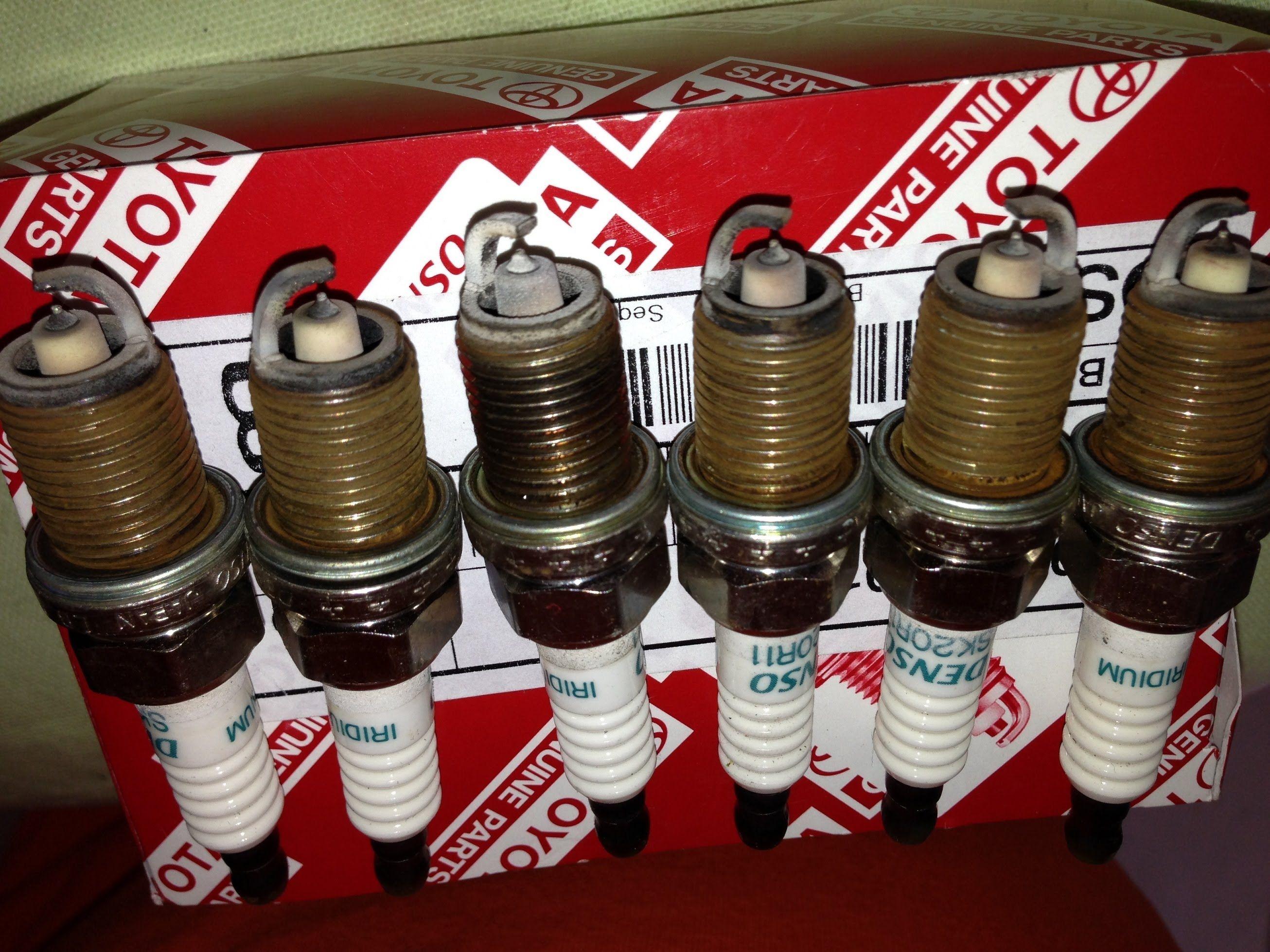 2001 lexus RX300 spark plug change http://strictlyforeign.biz/index.