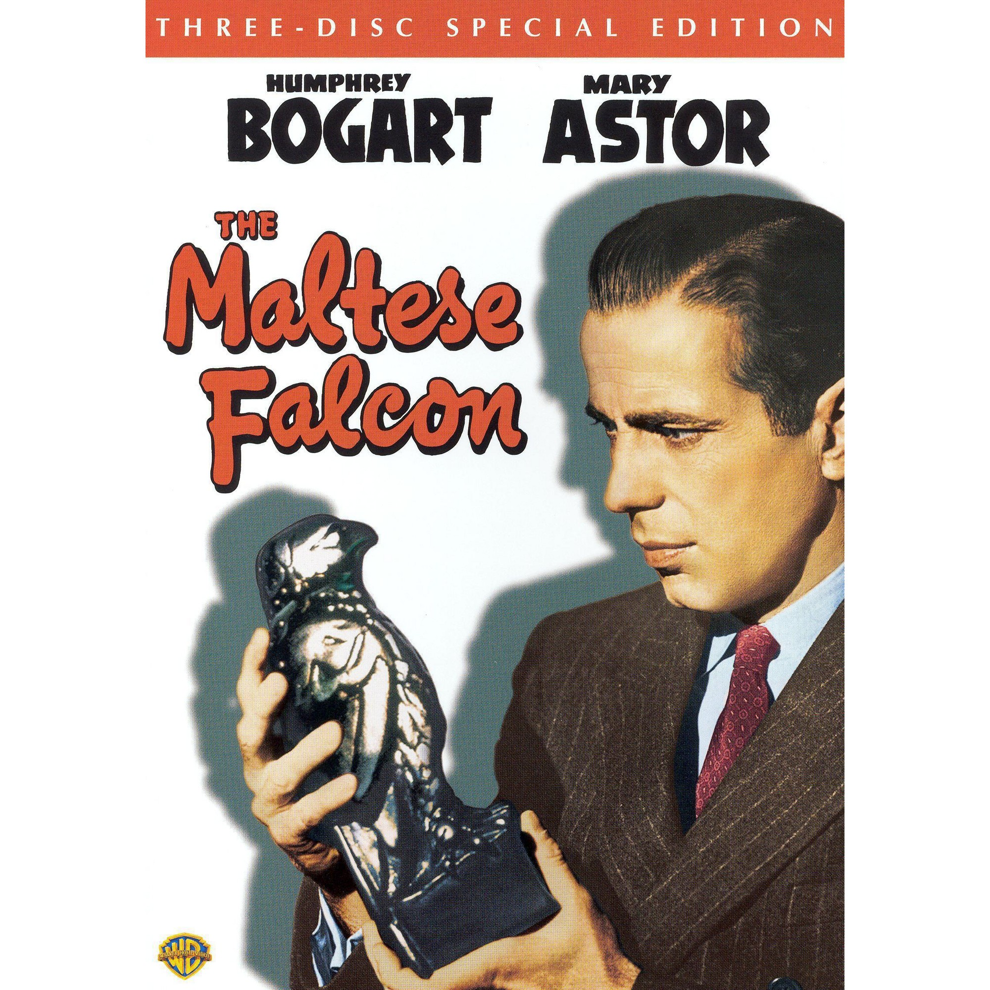 The Maltese Falcon [Special Edition] [3 Discs] Products