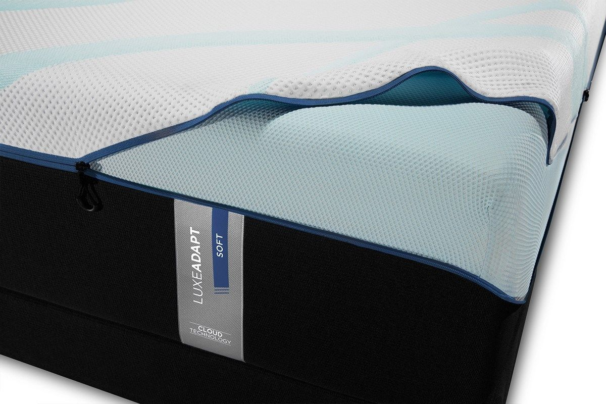 TempurPedic Luxe Adapt Soft Tempurpedic, Twin xl
