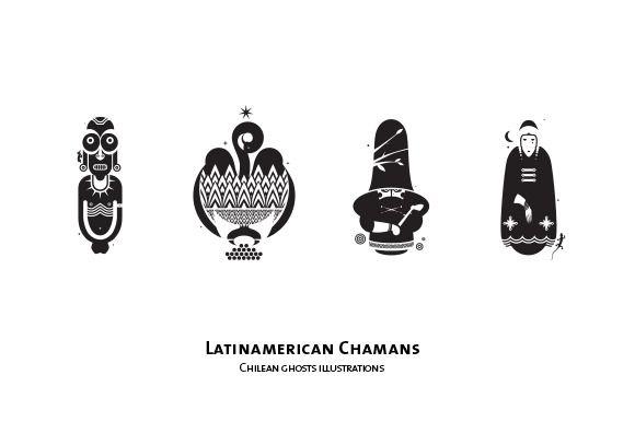 Latin American Symbols Designtube Creative Design Content