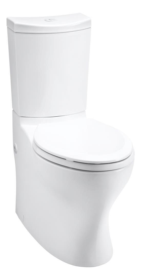 Persuade Curv Comfort Height Two Piece Elongated Toilet Toilet Dual Flush Toilet White Toilet Seats
