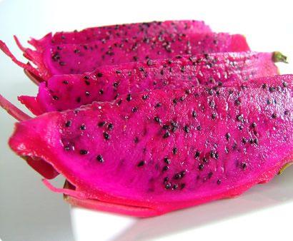 pink pitaya dragon fruit