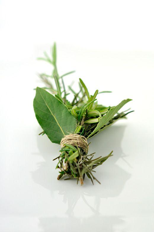 Herbs by Silvia Crucitti